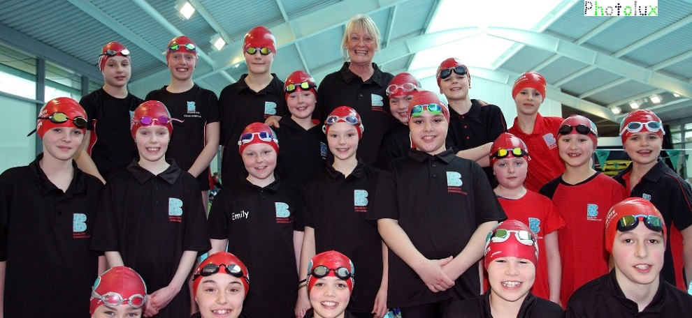 Bramcote Swim Club
